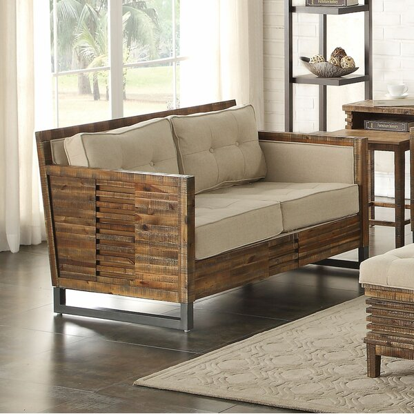 Rory Loveseat by Foundry Select