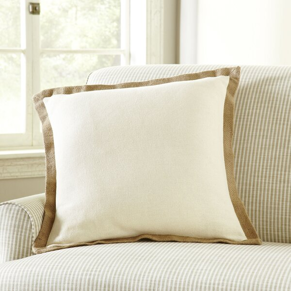 Shayna Pillow Cover (Set of 2) by Birch Lane™