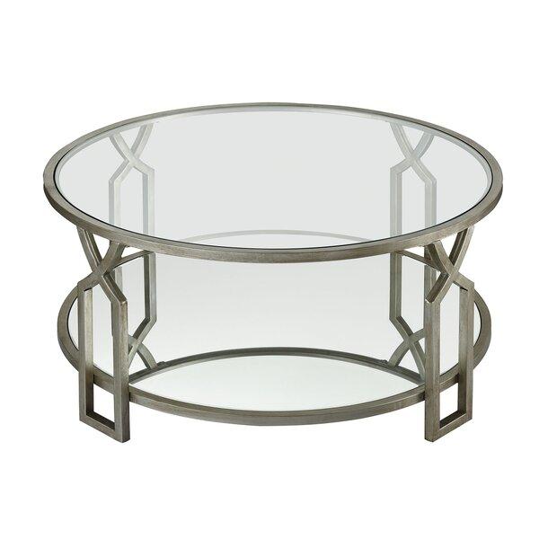 Gothia Coffee Table By Orren Ellis