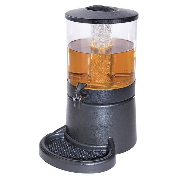 3 Gal ABS Base Beverage Dispenser by Cal-Mil