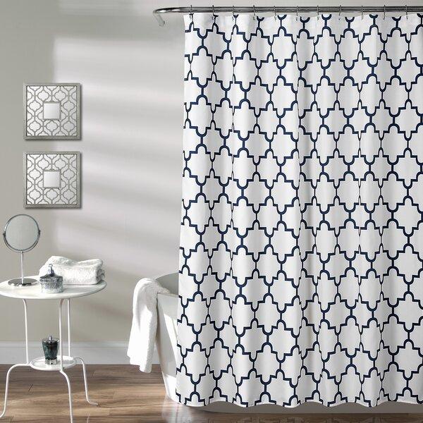 Otisco Shower Curtain by Charlton Home