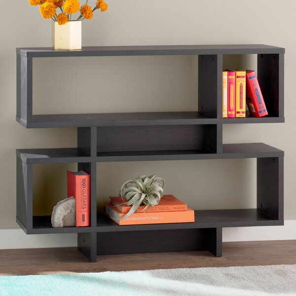 Iversen Cube Unit Bookcase by Mercury Row