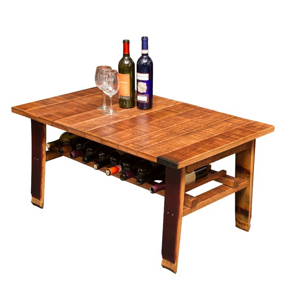 Wine Country Coffee Table by Napa East Collection Napa East Collection