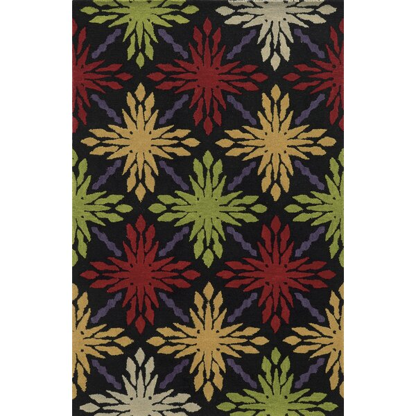 Piraeus Hand-Tufted Area Rug by Meridian Rugmakers