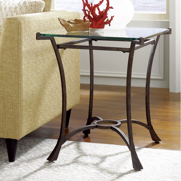 Joslyn End Table by Breakwater Bay