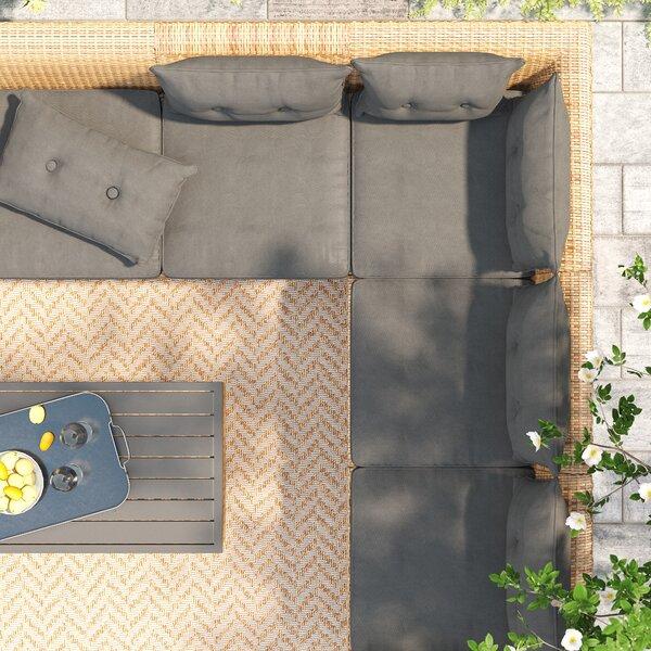 Patmos Sofa Cushion