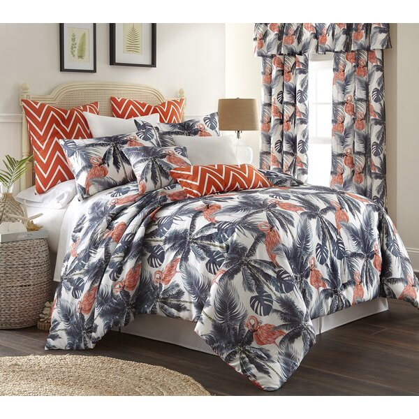 Payal Duvet Cover Set by Bayou Breeze