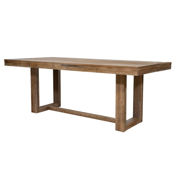 Zeno Dining Table by August Grove