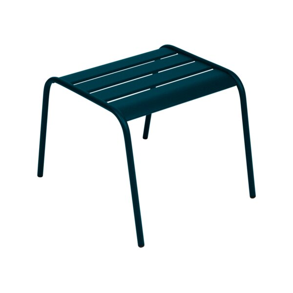 Monceau Metal Side Table by Fermob