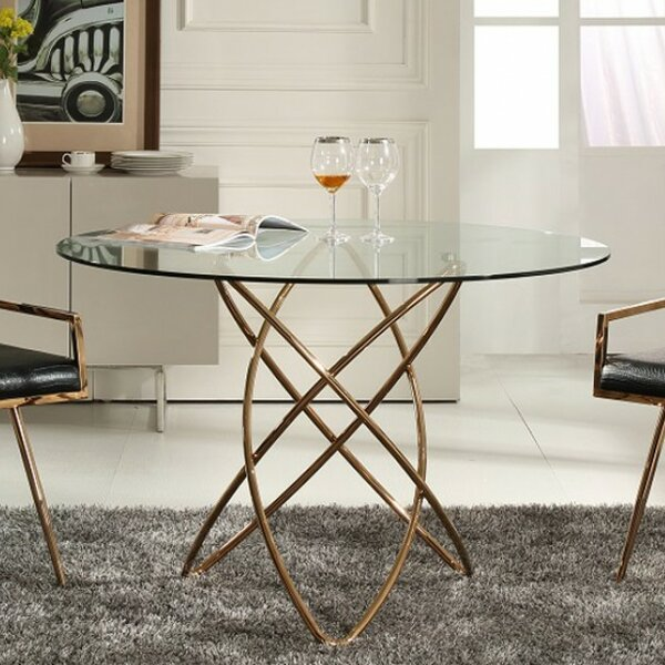 Lucina Dining Table By Willa Arlo Interiors