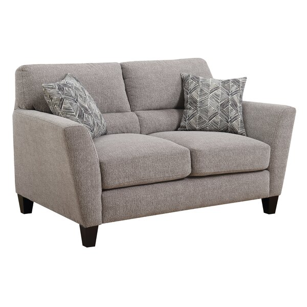 Best Recommend Kohl Loveseat by Ivy Bronx by Ivy Bronx