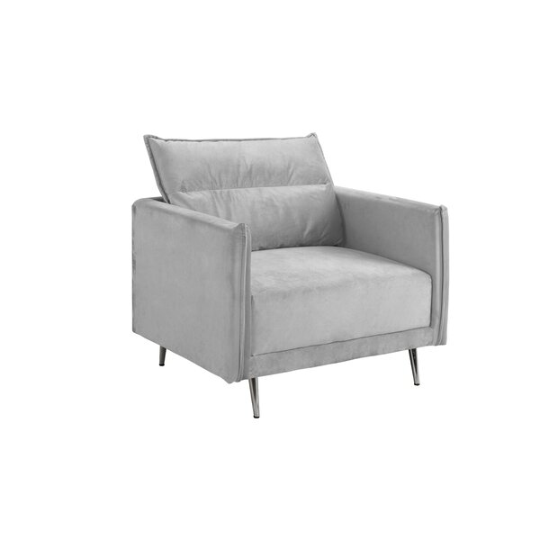 Brame Armchair by Wrought Studio