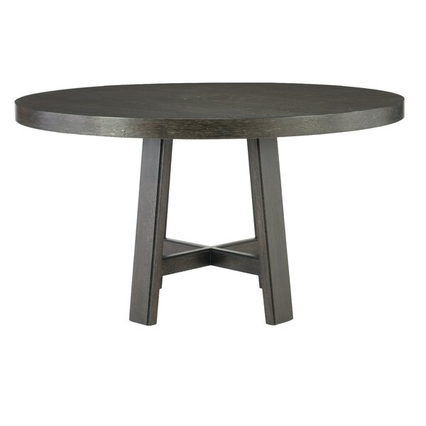 Colworth Solid Wood Dining Table by Bernhardt