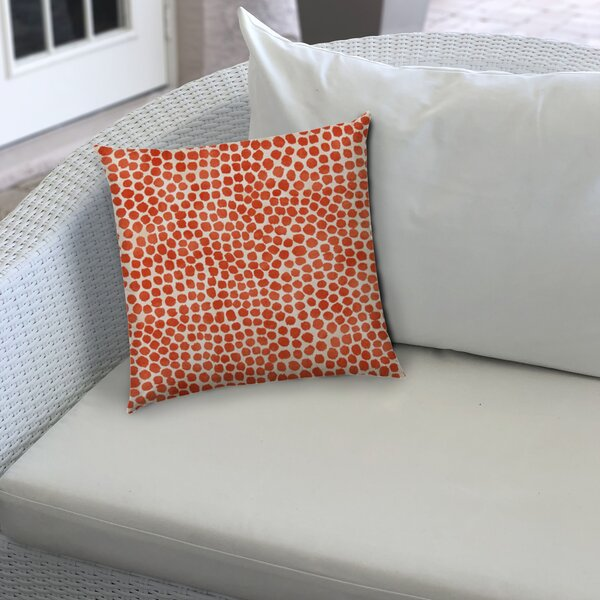 Richman Outdoor Square Pillow Cover & Insert