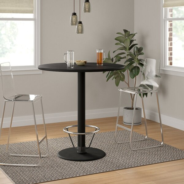 Basinger Laminate Dining Table by Ebern Designs