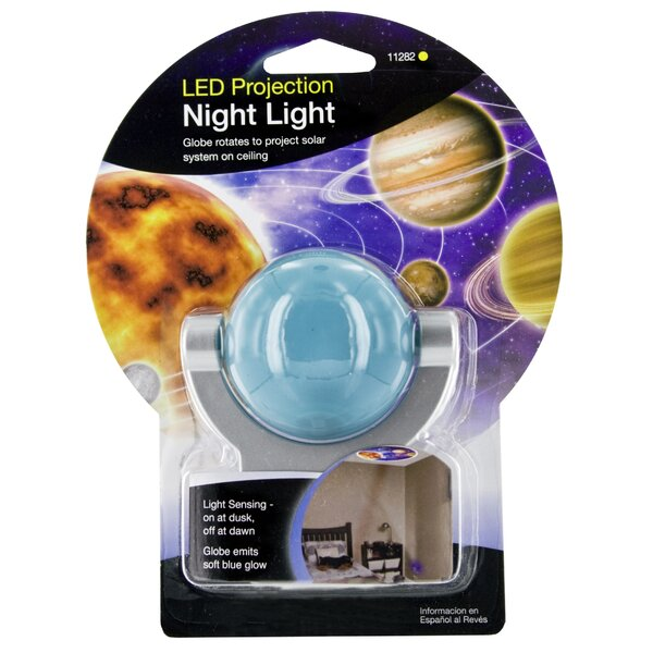 Projectables LED Night Light by Jasco