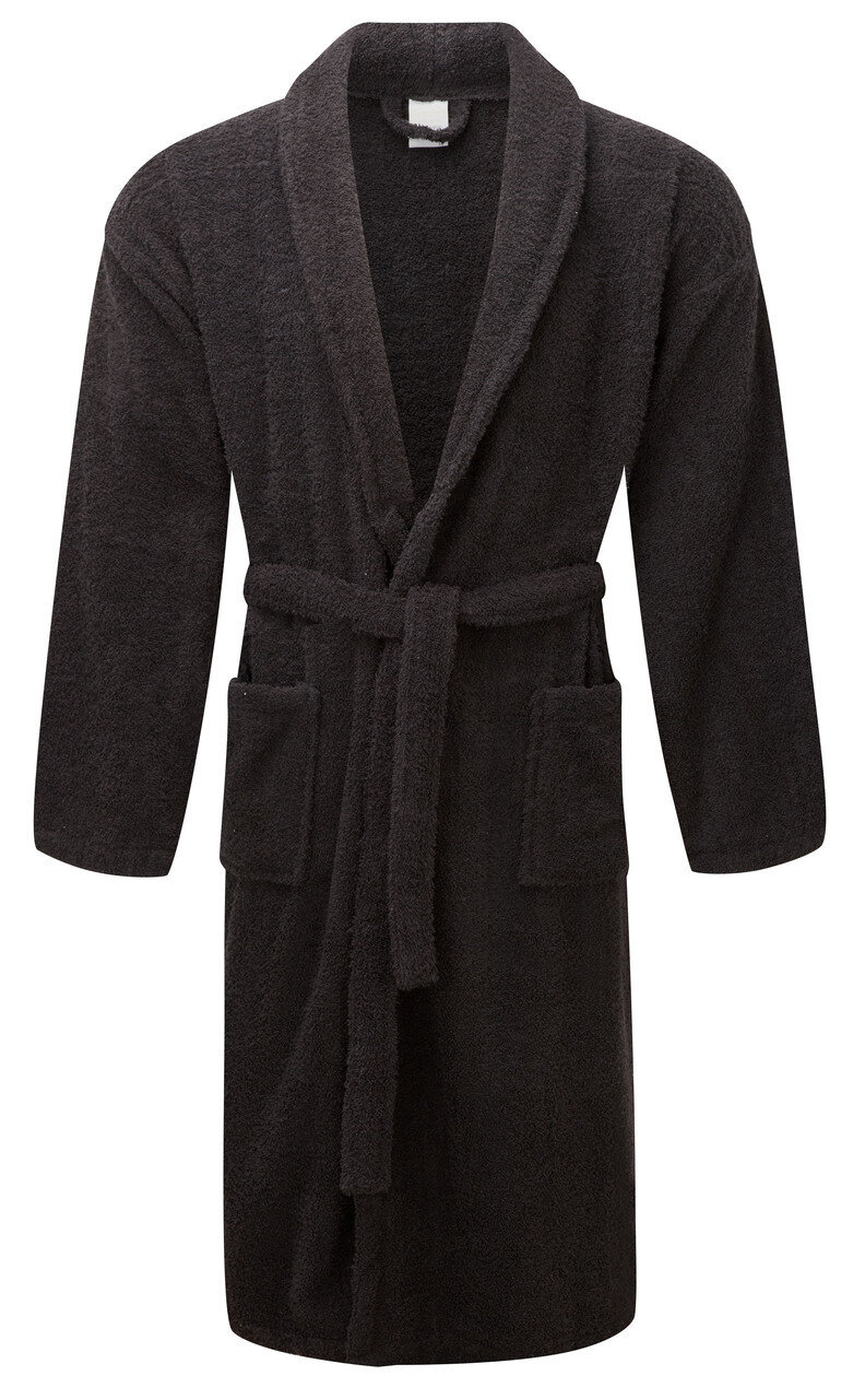 All Home Terry Towelling Luxurious Dressing Gown | Wayfair.co.uk
