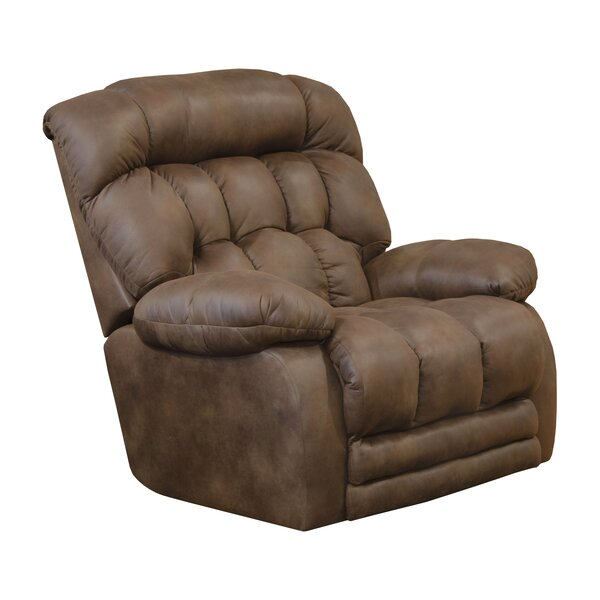 Horton Glider Recliner by Catnapper