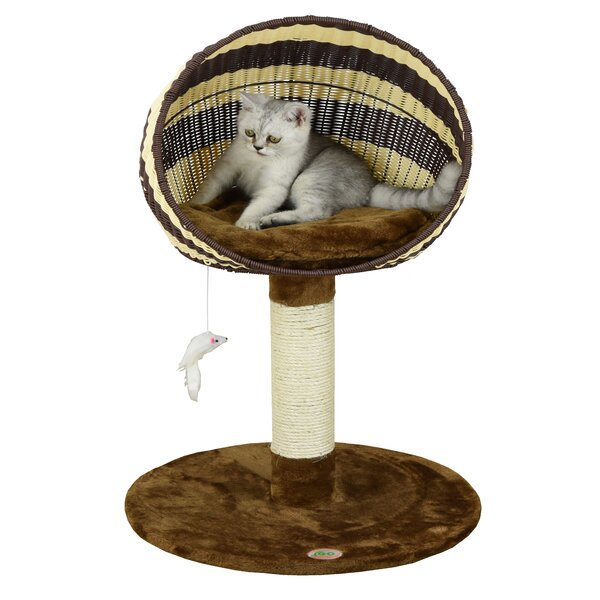 33 Cat Perch by Go Pet Club