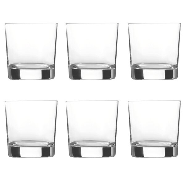 Basic Bar by Charles Schumann 12 oz. Crystal Cocktail Glass (Set of 6) by Schott Zwiesel