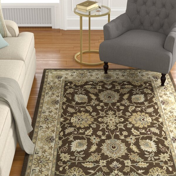 Barkell Area Rug by Astoria Grand
