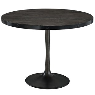 Reviews Amherst Industrial Dining Table By Greyleigh