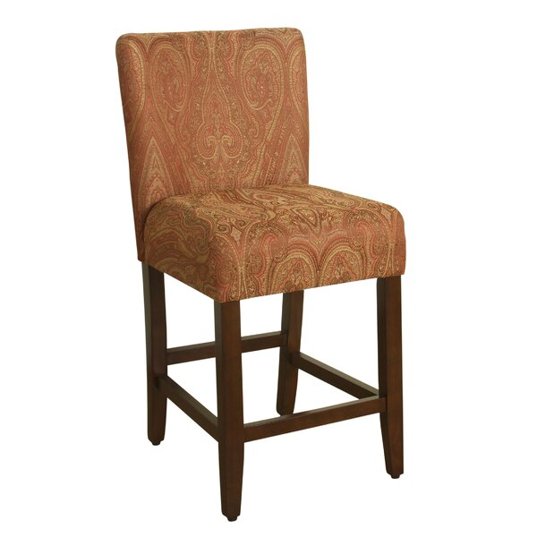 Arias 24 Bar Stool by Darby Home Co