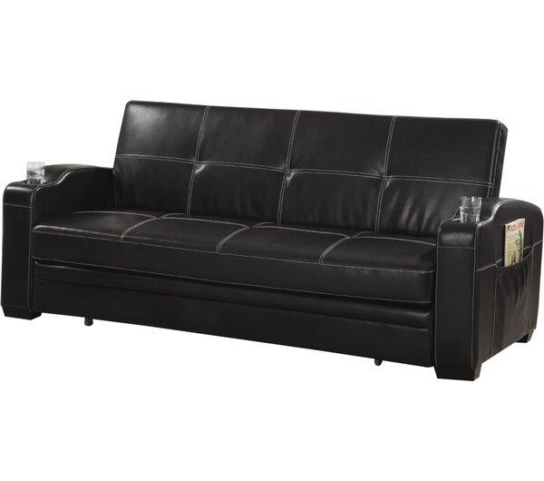 Atkinson Sleeper Sofa by Wildon Home ®