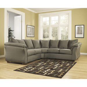 Chisolm Sectional Collection Andover Mills