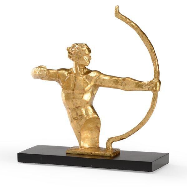 Archer Figurine by Wildwood