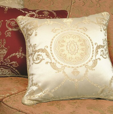 Fairmount Pillow Cover by Charlton Home