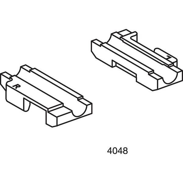 Olson - 4040 Series Ganging Mechanism by HON