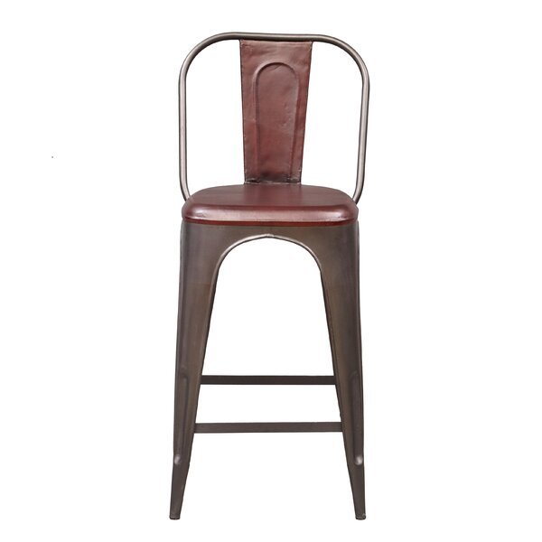 Rowan Drink in My Hand Bar Stool by Highway To Home
