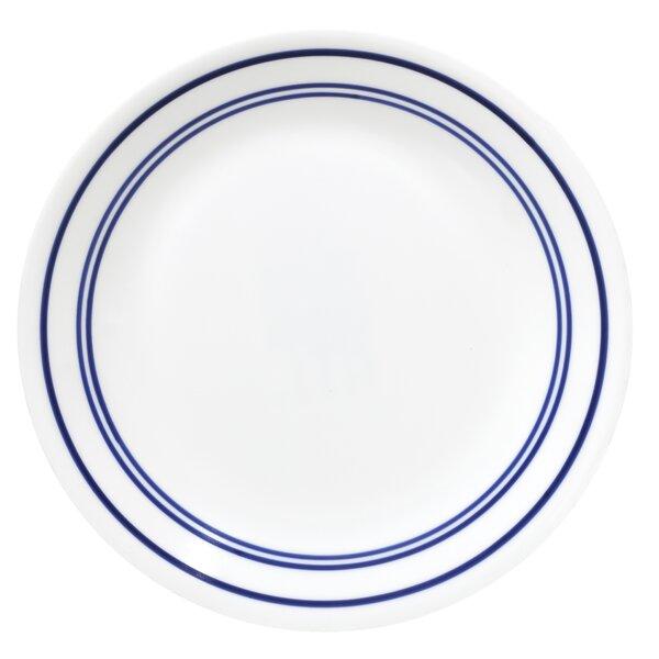 Livingware Classic Café 8.5 Salad Plate (Set of 6) by Corelle