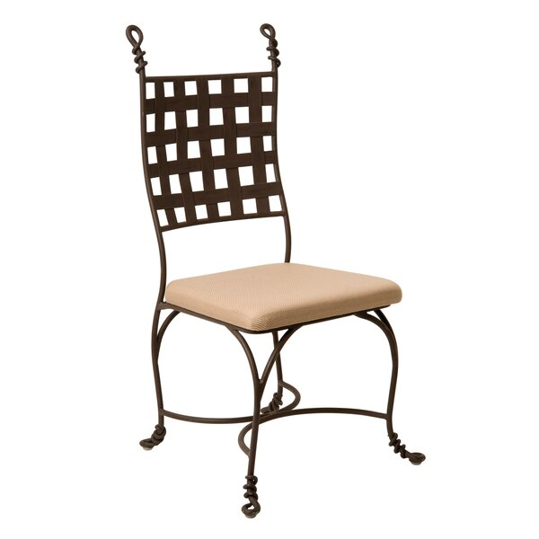 Vine Side Chair by Kalco