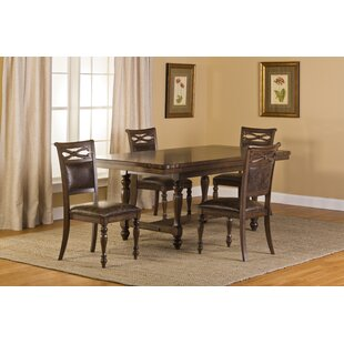Seaton Springs 5 Piece Dining Set By Hillsdale Furniture