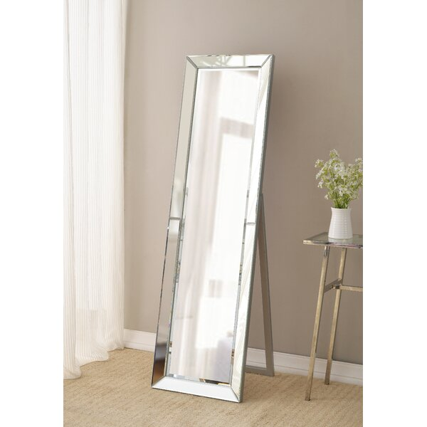 Vestavia Full Length Mirror by House of Hampton