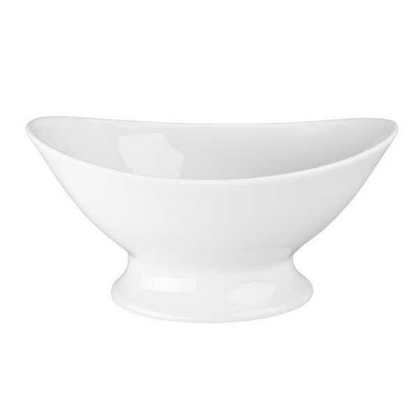Footed 20 oz. Cereal/Soup Bowl (Set of 6) by BIA Cordon Bleu