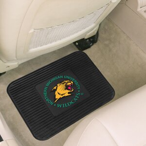 NCAA Northern Michigan University Kitchen Mat by FANMATS