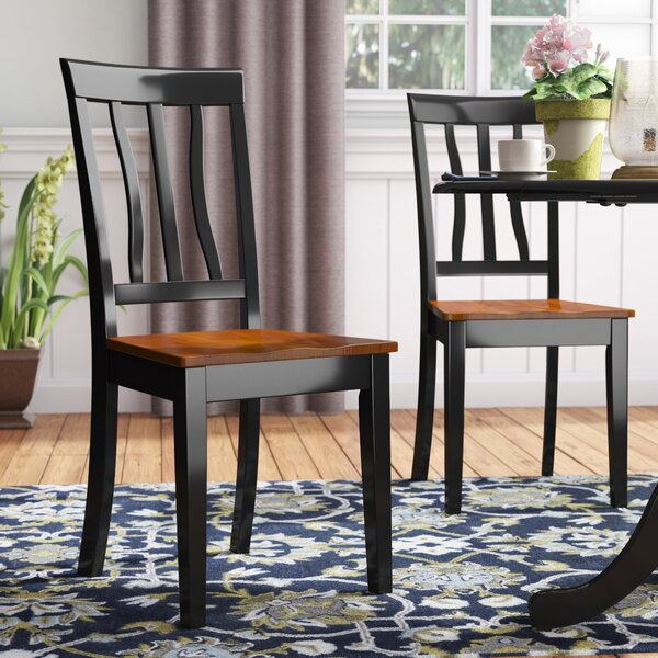Artin Side Chair (Set of 2) by Andover Mills