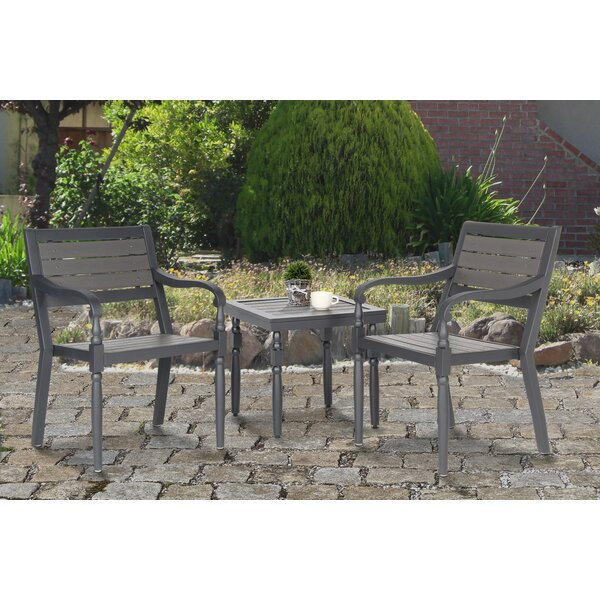 Malcolm 3 Piece Seating Group by Winston Porter