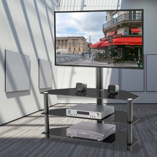 Chantra Corner TV Stand For TVs Up To 55