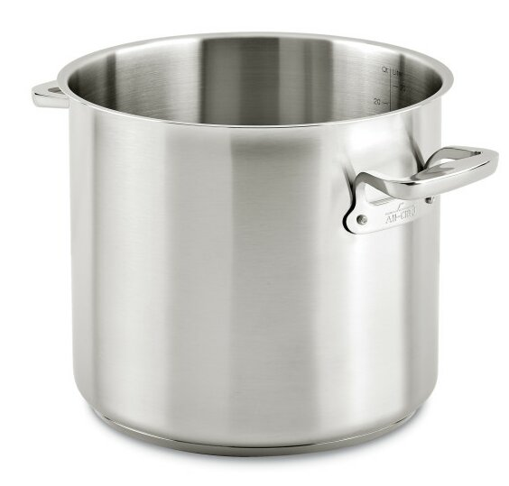 Professional 24-qt. Stockpot by All-Clad