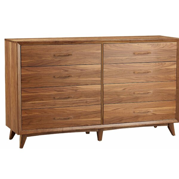 Clevenger 7 Drawer Dresser by Union Rustic