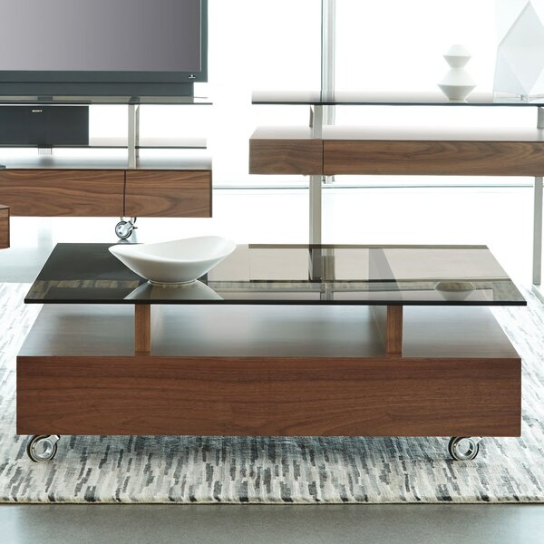 Vidal Coffee Table by Brayden Studio