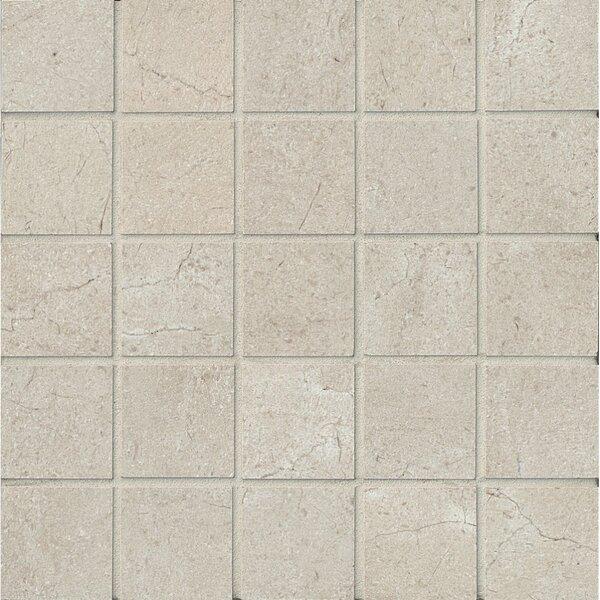 El Dorado 2 x 2 Porcelain Mosaic Tile in Rock by Grayson Martin