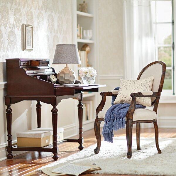 Last Secretary Desk by Darby Home Co