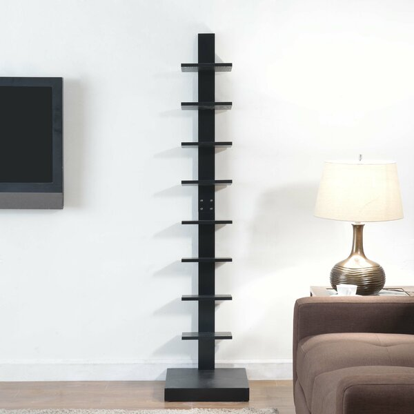 Review Waverley Ladder Bookcase