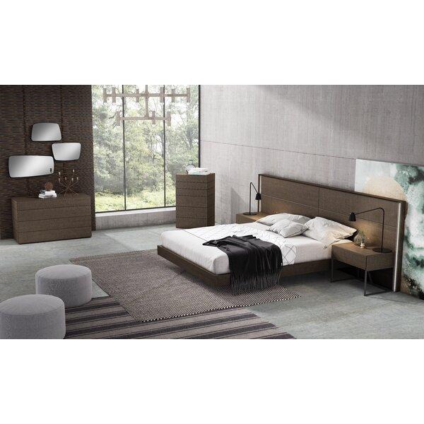 Dimondale Platform Bed by Orren Ellis