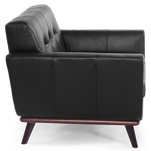 Luther Club Chair by Corrigan Studio Corrigan Studio